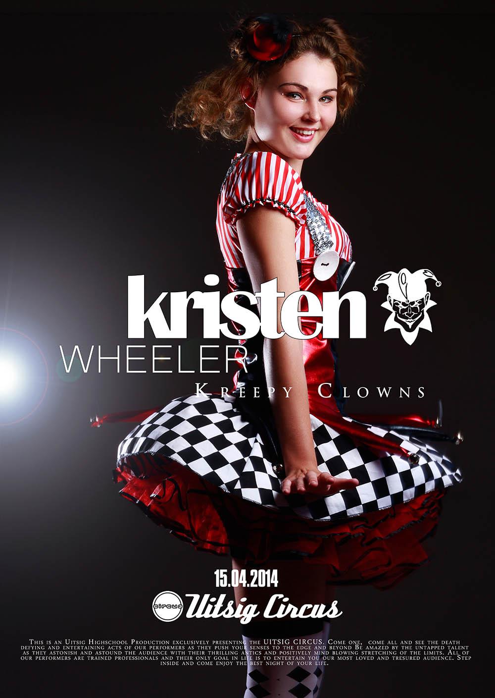 Kristen Wheeler
