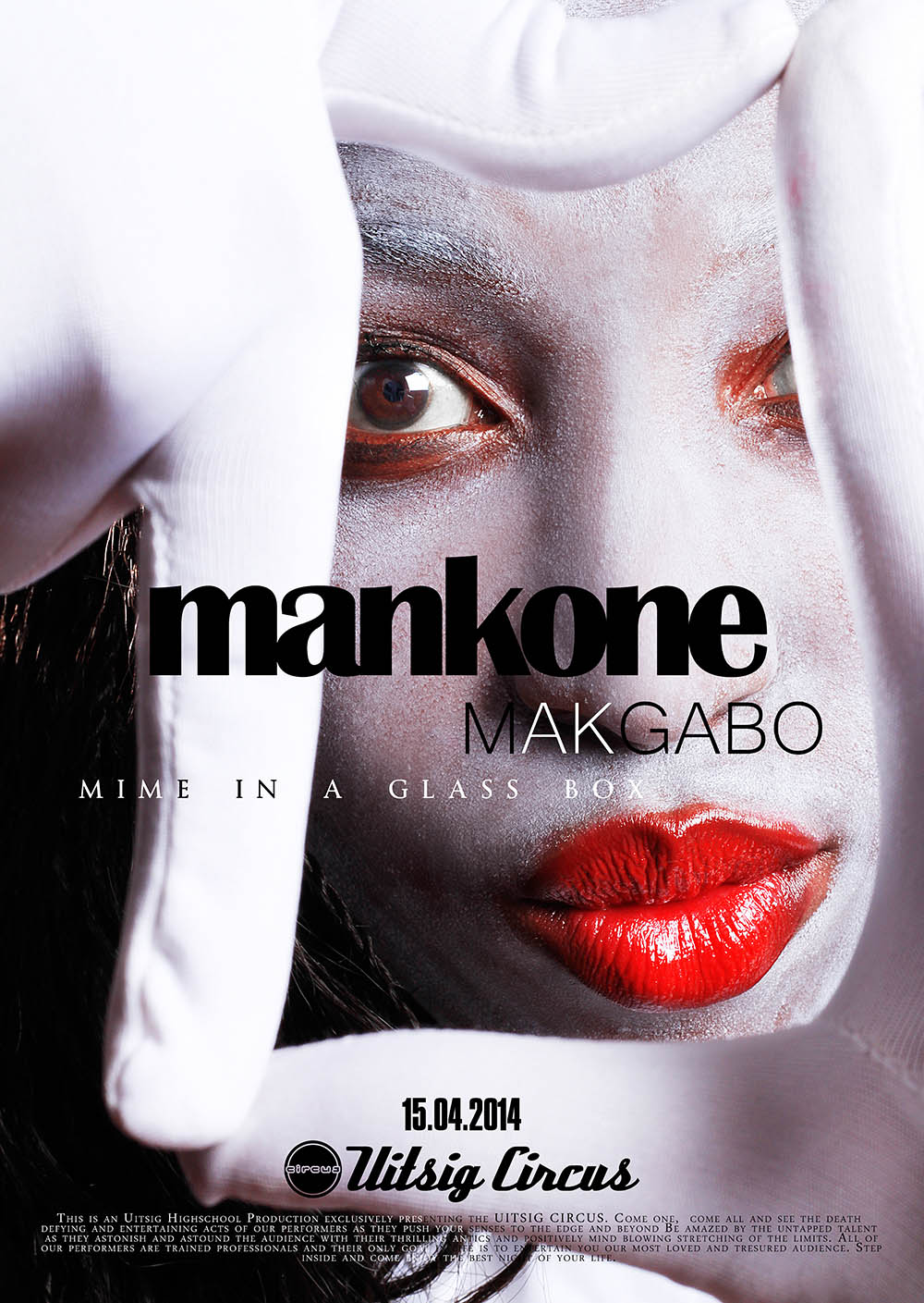 Mankone Makgabo
